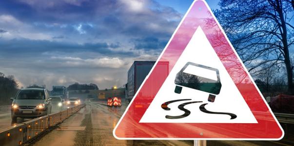 Breakdown tips for safer, smarter Drivers